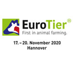 Eurotier 2020, Hannover